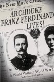 Ferdinand Lives cover